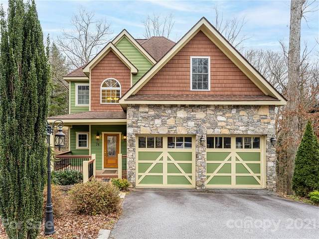74 Westover Drive, Asheville, NC 28801 (#3714190) :: Caulder Realty and Land Co.