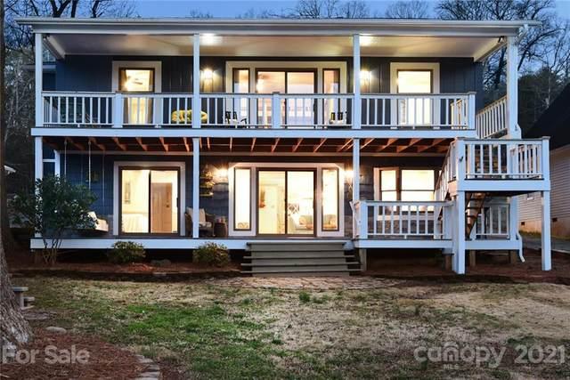 469 Sugar Loaf Road, Troy, NC 27371 (#3714198) :: Mossy Oak Properties Land and Luxury