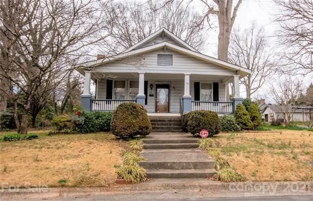729 Wood Street, Statesville, NC 28677 (#3714211) :: Carolina Real Estate Experts