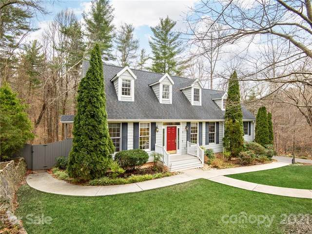 3 Lornelle Place, Asheville, NC 28804 (#3714214) :: Modern Mountain Real Estate
