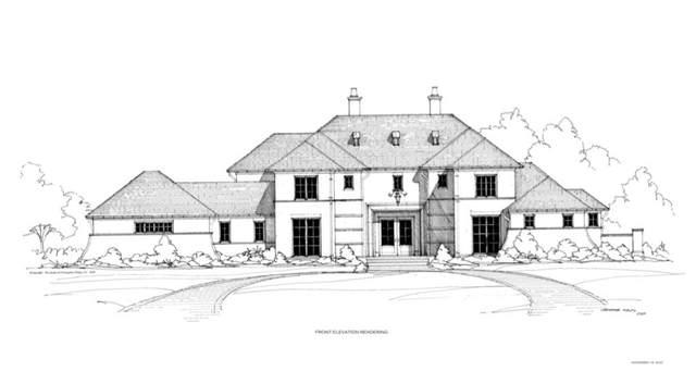 3001 Waller Way, Charlotte, NC 28210 (#3714221) :: Carlyle Properties