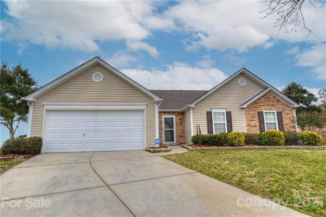 2011 Oakbriar Circle N/A, Indian Trail, NC 28079 (#3714229) :: The Premier Team at RE/MAX Executive Realty