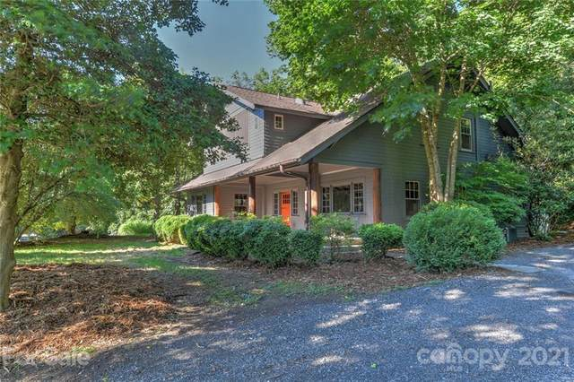 302 Iron Ridge Loop, Asheville, NC 28806 (#3714253) :: Rowena Patton's All-Star Powerhouse