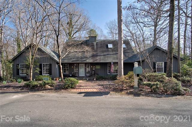 6 Wood Hollow Road, Lake Wylie, SC 29710 (#3714283) :: The Ordan Reider Group at Allen Tate