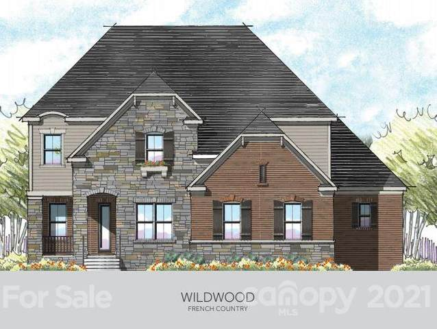 1301 Amanda Drive #31, Weddington, NC 28104 (#3714294) :: Caulder Realty and Land Co.