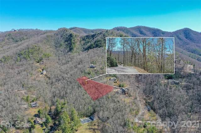 99999 Hunting Lodge Drive #2, Black Mountain, NC 28711 (#3714324) :: Keller Williams Professionals