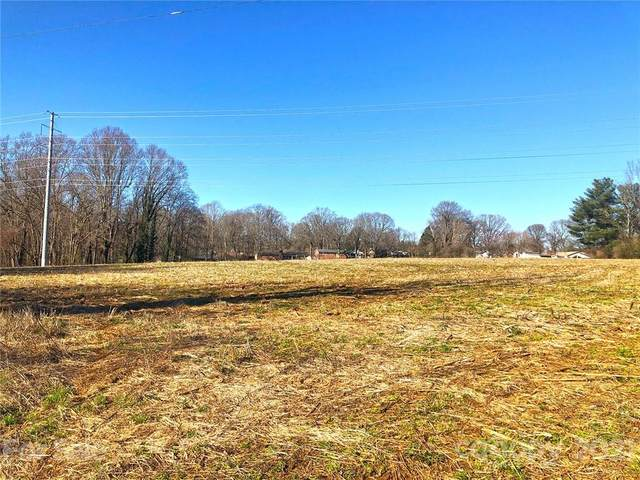 0 E Barkley Road, Statesville, NC 28677 (#3714327) :: Mossy Oak Properties Land and Luxury