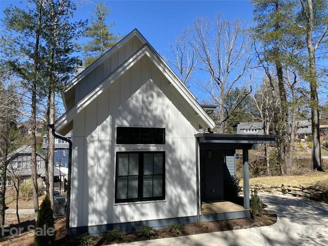 23 Caledonia Road, Asheville, NC 28803 (#3714328) :: Carolina Real Estate Experts