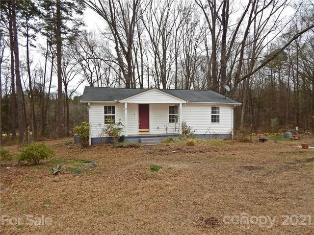 2896 Reservation Road, Rock Hill, SC 29730 (#3714333) :: Mossy Oak Properties Land and Luxury