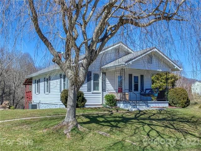 337 Possum Ridge Road, Canton, NC 28716 (#3714336) :: Keller Williams Professionals