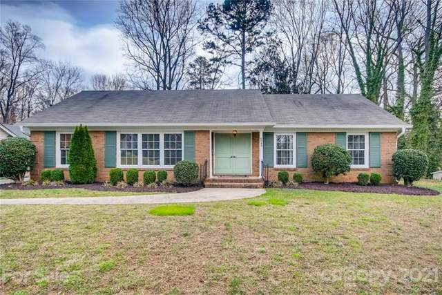 6043 Colchester Place, Charlotte, NC 28210 (#3714337) :: Rhonda Wood Realty Group