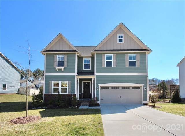 1201 Clover Lane, Matthews, NC 28104 (#3714351) :: The Premier Team at RE/MAX Executive Realty