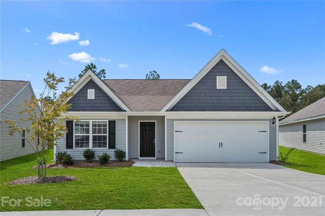 4534 Hornyak Drive, Monroe, NC 28110 (#3714352) :: LePage Johnson Realty Group, LLC
