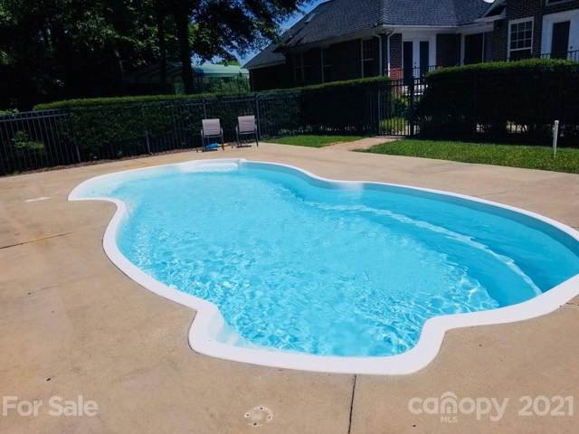 2700 Cane Mill Road, Lancaster, SC 29720 (#3714360) :: Mossy Oak Properties Land and Luxury