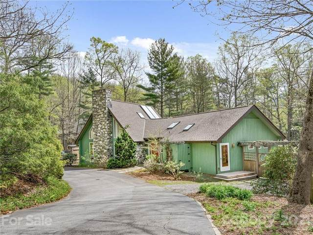 23 W Black Oak Drive, Asheville, NC 28804 (#3714369) :: NC Mountain Brokers, LLC