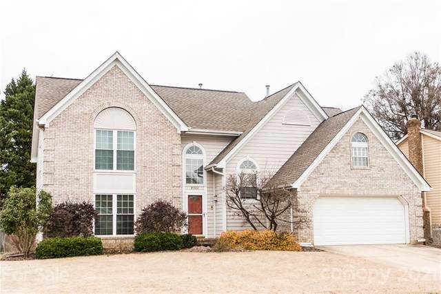 8322 Londonshire Drive, Charlotte, NC 28216 (#3714381) :: Bigach2Follow with Keller Williams Realty