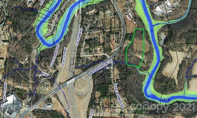 2450 Brookford Boulevard, Hickory, NC 28602 (#3714394) :: Mossy Oak Properties Land and Luxury