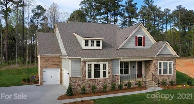 1423 Amanda Drive #22, Weddington, NC 28104 (#3714412) :: Caulder Realty and Land Co.