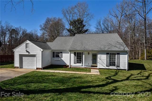 7722 Coffey Creek Drive, Charlotte, NC 28273 (#3714420) :: Love Real Estate NC/SC