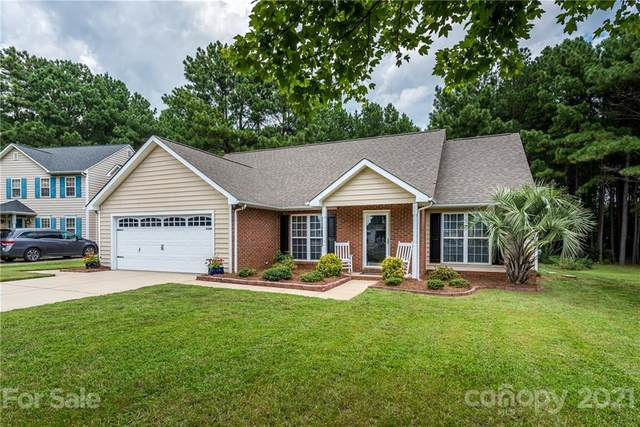 4714 Granite Court, Indian Trail, NC 28079 (#3714442) :: DK Professionals Realty Lake Lure Inc.