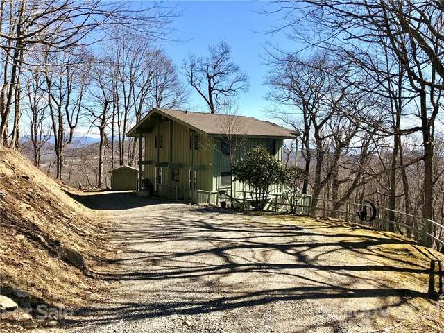 528 Painted Ridge Lane 272/273, Mars Hill, NC 28754 (#3714467) :: Keller Williams Professionals
