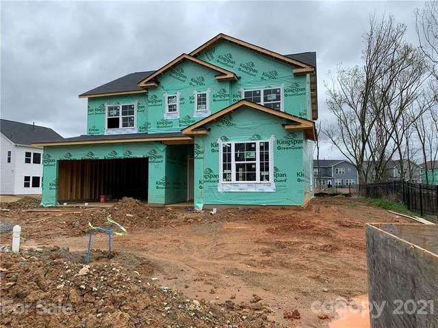 6640 Wildbrook Drive Lan0058, Huntersville, NC 28269 (#3714476) :: LePage Johnson Realty Group, LLC