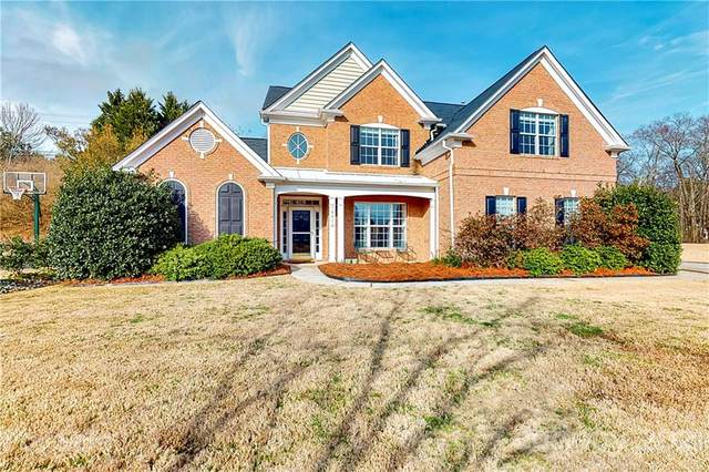 10610 Knight Castle Drive, Charlotte, NC 28277 (#3714494) :: Carolina Real Estate Experts