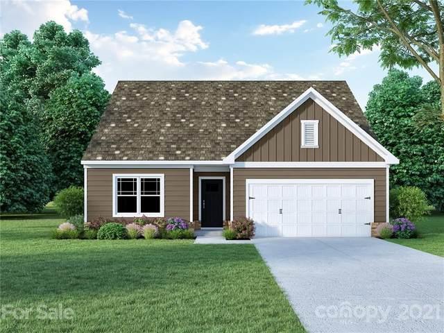 TBD Natural Path Lane, Waxhaw, NC 28173 (#3714498) :: Mossy Oak Properties Land and Luxury