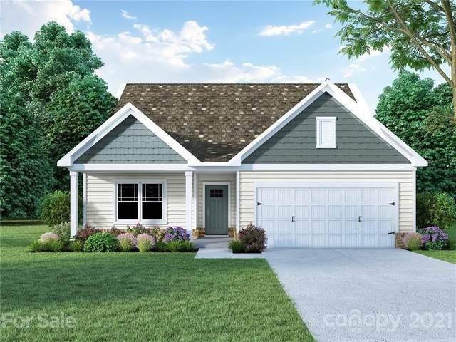 TBD Natural Path Lane, Waxhaw, NC 28173 (#3714500) :: Mossy Oak Properties Land and Luxury