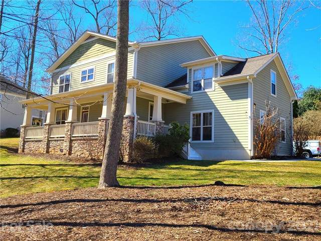 105 Damp Crane Lane, Biltmore Lake, NC 28715 (#3714504) :: High Performance Real Estate Advisors