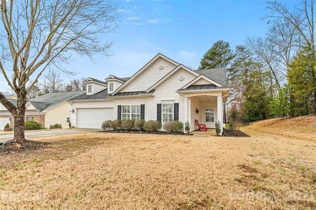 536 Putting Drive, Fort Mill, SC 29715 (#3714514) :: LKN Elite Realty Group | eXp Realty