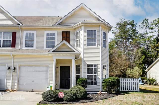 217 Makayla Court, Fort Mill, SC 29715 (#3714534) :: The Mitchell Team