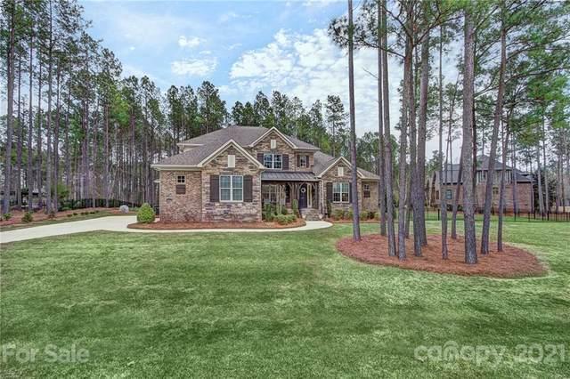 1094 Trinity Ridge Parkway, Fort Mill, SC 29715 (#3714547) :: Mossy Oak Properties Land and Luxury