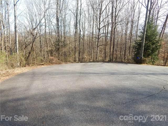 V/L Raintree Lane #94, Morganton, NC 28655 (#3714550) :: Home and Key Realty
