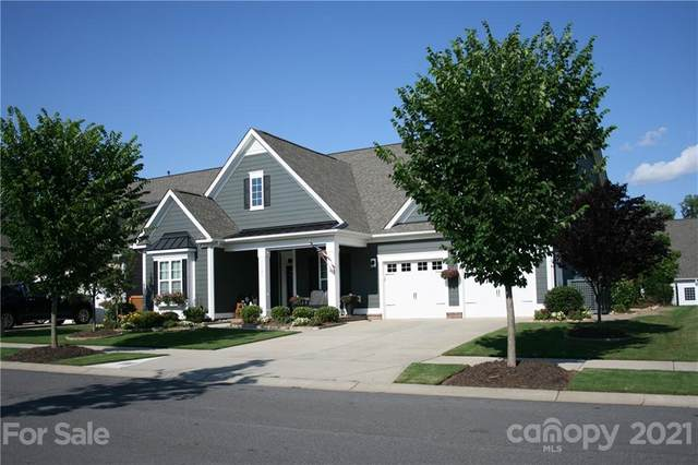 13306 Union Square Drive, Huntersville, NC 28078 (#3714565) :: Home and Key Realty