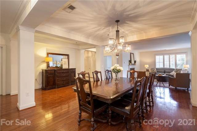 5601 Fairview Road #7, Charlotte, NC 28209 (#3714574) :: LKN Elite Realty Group | eXp Realty