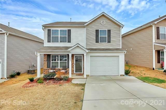 3023 Crabapple Lane #36, Dallas, NC 28034 (#3714593) :: MOVE Asheville Realty