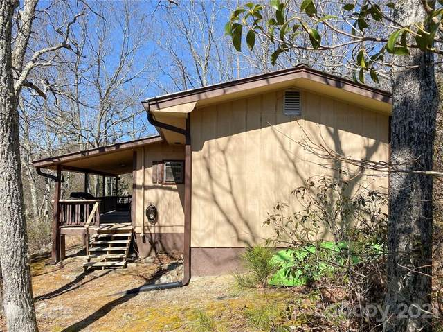 65 Turkey Knob Road, Hendersonville, NC 28792 (#3714595) :: The Mitchell Team