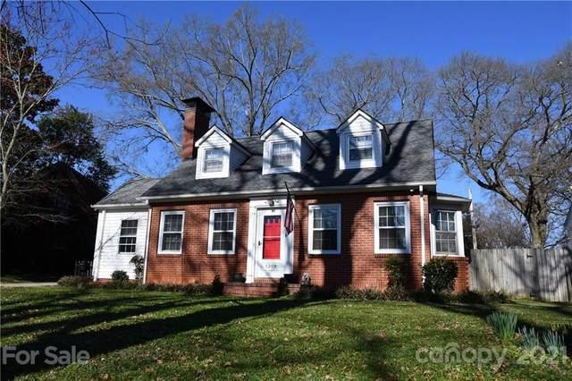 1209 Oakwood Avenue, Gastonia, NC 28052 (#3714598) :: Carolina Real Estate Experts