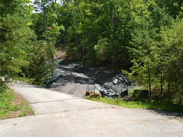 170 Woodburn Drive Lot 1, Swannanoa, NC 28778 (#3714617) :: Stephen Cooley Real Estate Group