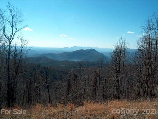940 Wolf Pen Road #940, Old Fort, NC 28762 (#3714623) :: Caulder Realty and Land Co.