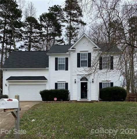 1609 Silverberry Court, Charlotte, NC 28214 (#3714634) :: Mossy Oak Properties Land and Luxury