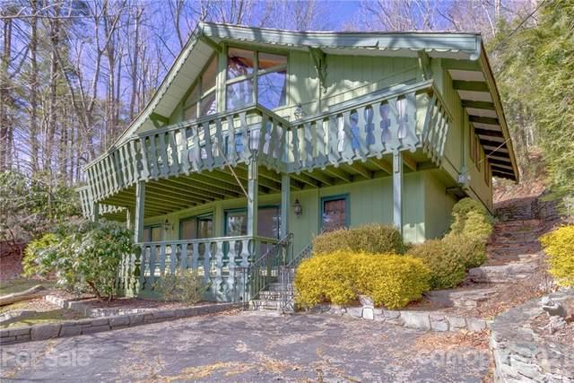 135 Hornbeam Road, Boone, NC 28607 (#3714635) :: The Ordan Reider Group at Allen Tate