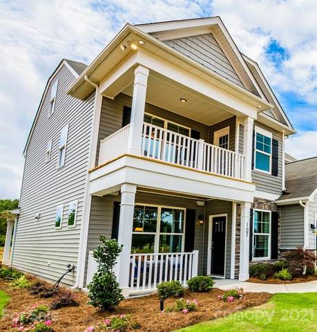 107 Buxton Street Lot 99, Mooresville, NC 28115 (#3714640) :: Love Real Estate NC/SC