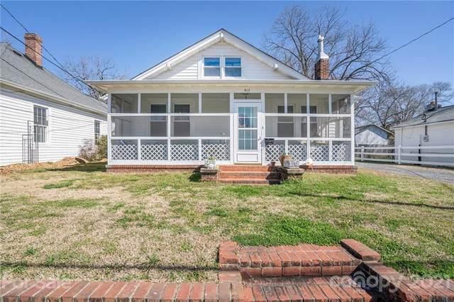 417 Chestnut Street, Rock Hill, SC 29730 (#3714647) :: Mossy Oak Properties Land and Luxury