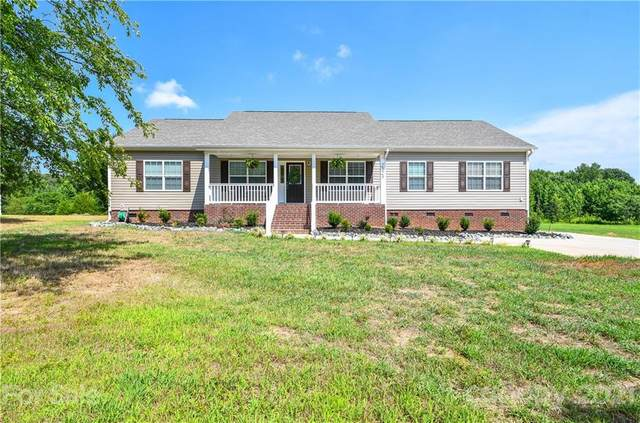 2323 Louanne Drive, Wingate, NC 28174 (#3714653) :: Bigach2Follow with Keller Williams Realty