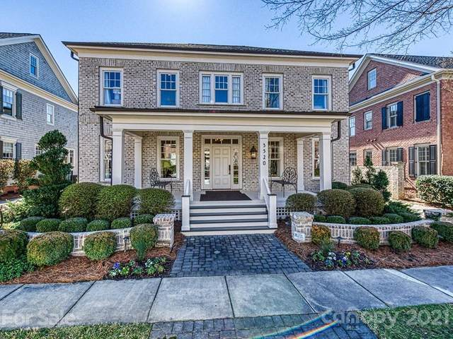 3520 Blackhorse Lane, Charlotte, NC 28210 (#3714656) :: The Allen Team