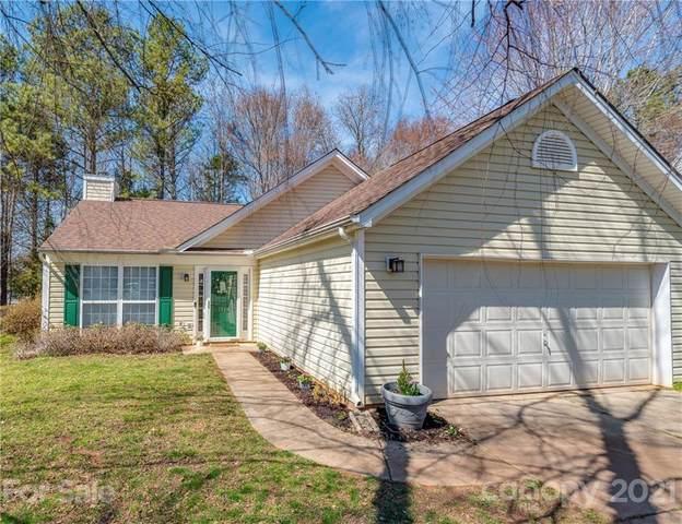 1509 Juniper Hills Lane, Indian Land, SC 29707 (#3714666) :: Rhonda Wood Realty Group
