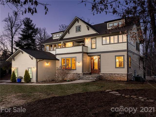 5 English Hills Drive, Asheville, NC 28804 (#3714668) :: LKN Elite Realty Group | eXp Realty