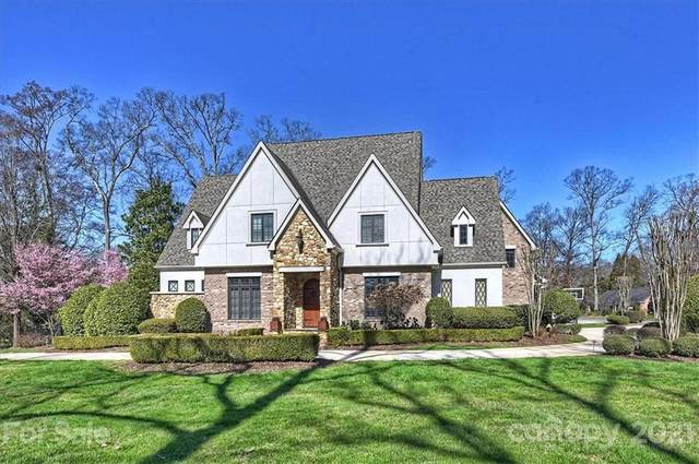 2130 Ferncliff Road, Charlotte, NC 28211 (#3714672) :: LKN Elite Realty Group | eXp Realty